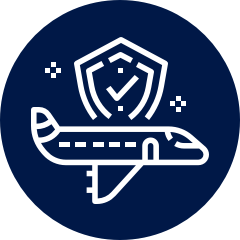 Security Friendly Icon