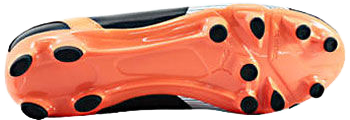 Molded Soccer Cleat