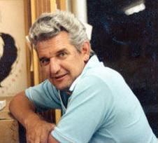 Jack Rogan Founder of Rogan's Shoes