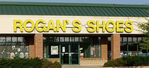 Beloit Shoe Store Image