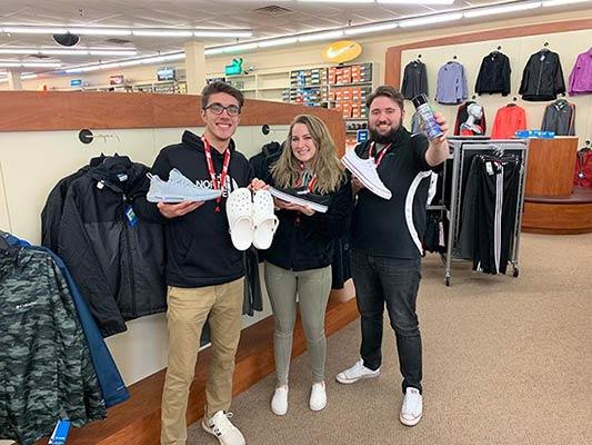 Rogans Shoes Shoe Store Menomonee Falls