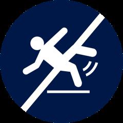 Slip Resistant Icon