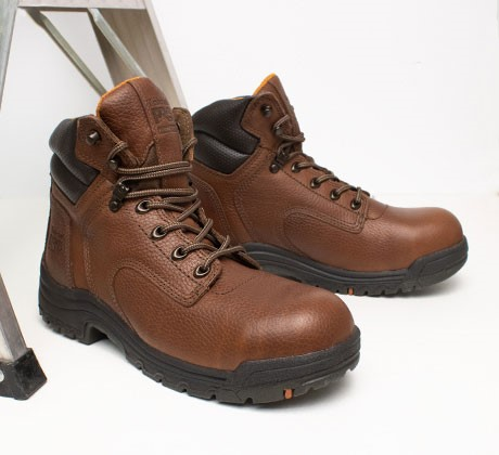 Womens 6 inch Boots