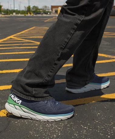 Mens Wide Shoes