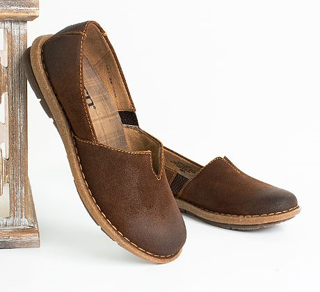Womens Slip On Shoes