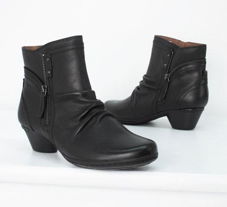 Womens Dress Short Boots