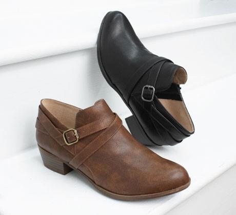 Womens Dress Bootie Boots