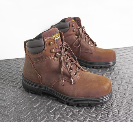 Mens Safety Toe