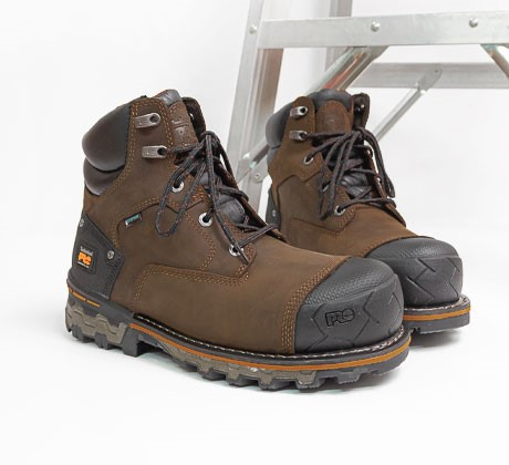 Mens 6 inch Boots