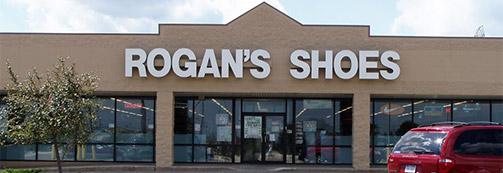 Appleton West Shoe Store Location