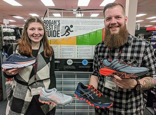 Green Bay Rogans Shoes Shoe Store