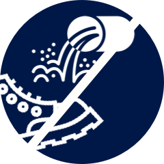 Chemical Resistant Icon