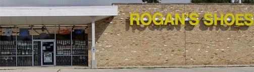 Rogans Shoes Manitowoc Shoe Store Building Picture